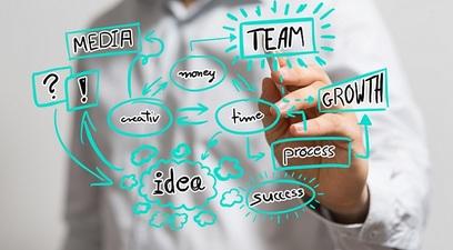 Team dialogo idea comunicazione