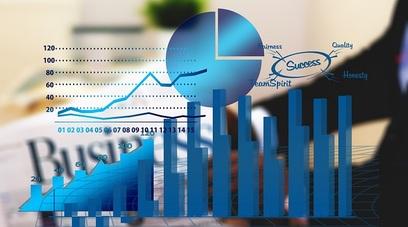 Grafico crescita imprese investimento
