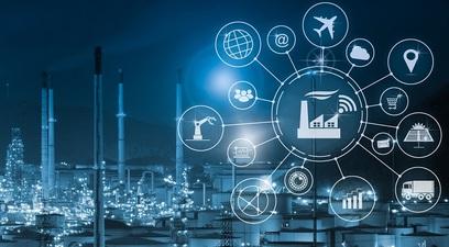 Azienda industria40 automazione tecnologia