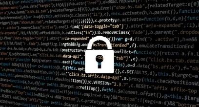 Cyber hacker it