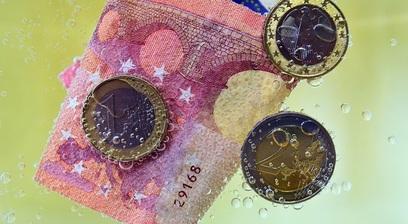 Monete soldi euro