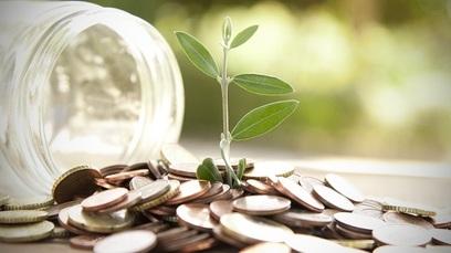 Economia crescita pil monete