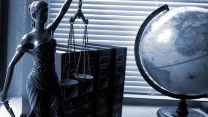 Avvocato giustizia tribunale legge