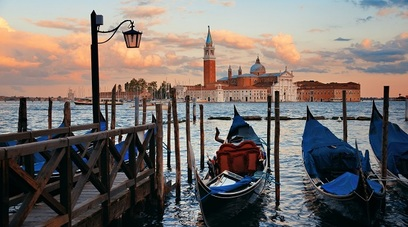 Italia nord venezia