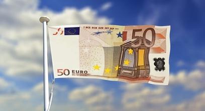 Europa banconota euro