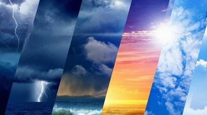 Meteo tempo sole nuvola