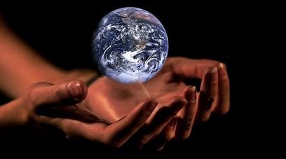 Clima globo ambiente