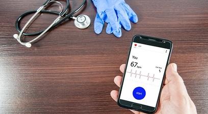 Sanita app salute medico