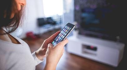 App casa smartphone