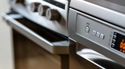Elettrodomestico cucina