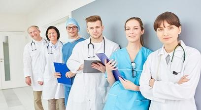 Medici sanita rcprofessionale
