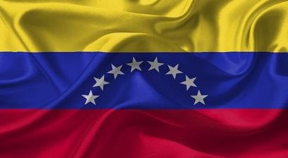 Venezuela bandiera