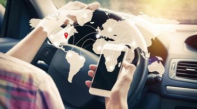 Viaggio auto app
