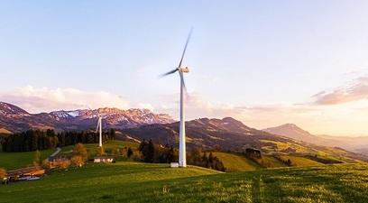 Rinnovabili eolico vento ambiente