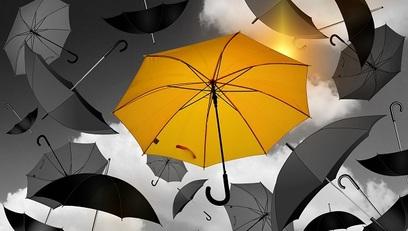 Ombrello protezione welfare
