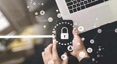 Cyber sicurezza internet crime