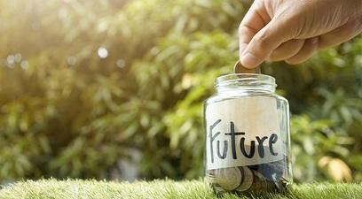 Investimento futuro risparmio
