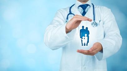 Sanita salute protezione