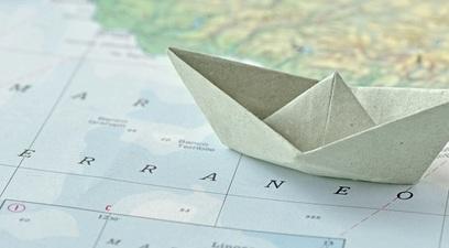 Immigrazione mediterraneo sbarchi