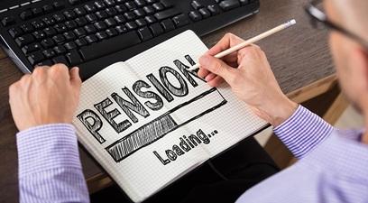 Previdenza pensione inps
