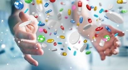 Farmaci medicina sanita salute