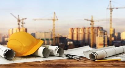 Costruzione architetto casa progetto