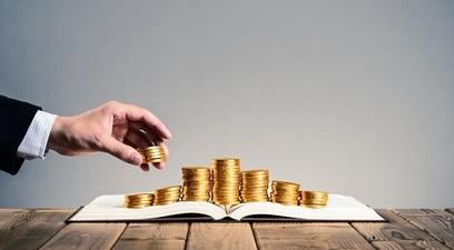 Economia cumulo monete