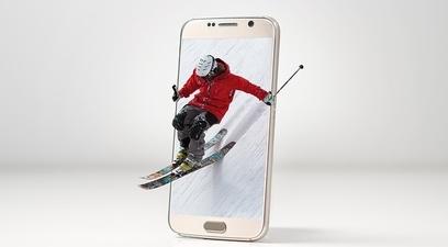 Sci smartphone app