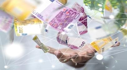 Soldi finanziamento credito