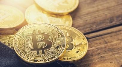 Bitcoin tecnologia fintech moneta innovazione