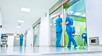 Ospedale sanita medici