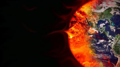 Clima riscaldamento globale