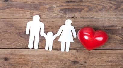 Famiglia protezione italia