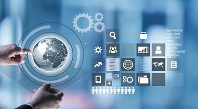 Tecnologia azienda digital