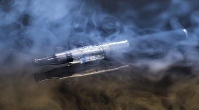 Sigaretta elettronica fumo