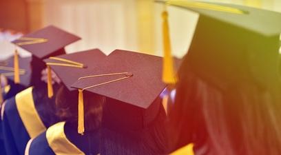 Studenti universita giovani
