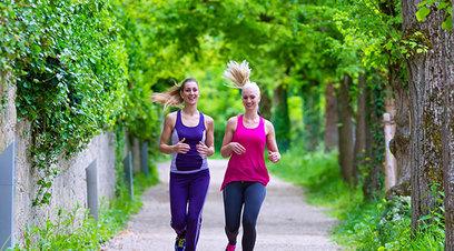 Abitudini donne tempo libero sport