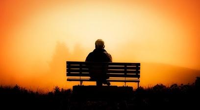 Pensione previdenza anziano rendita