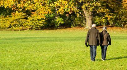 Anziani terza.et%c3%a0 speranza di vita previdenza welfare