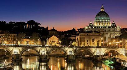 Roma isis stato.islamico terrorismo ispi