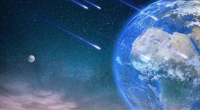 Satelliti caduta terra pianeta