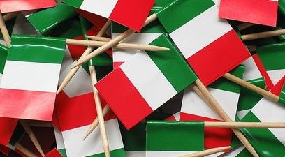 Governance italia