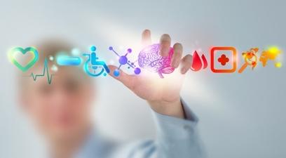 Futureoffice app studimedici