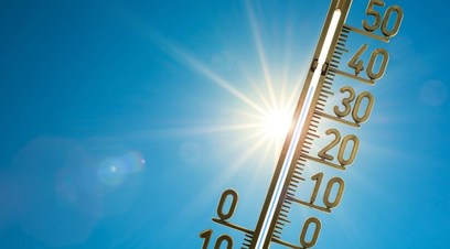 Clima surriscaldamento estate