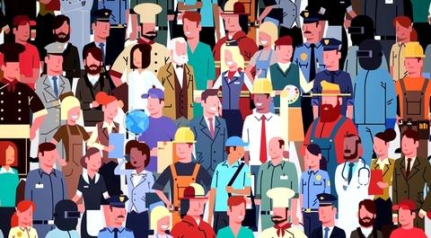 Lavoro istat disoccupazione