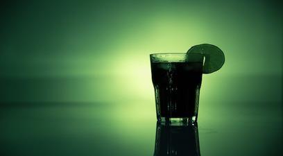 Cocktail alcol alcolismo