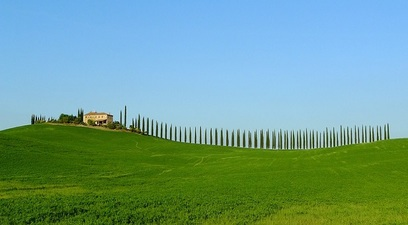 Italia cipressi 2286630 960 720
