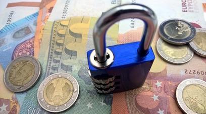 Soldi finanza banca