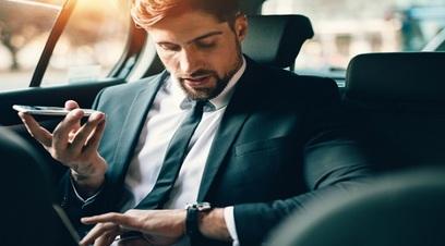 Business travel a rischio salute di chi viaggia per lavoro