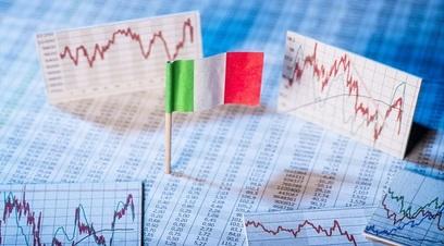 Italia e la ripresa che non c e